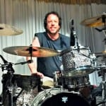 Lee Kelley at Buck Owens Crystal Palace - Willie Cantu's 60s kit