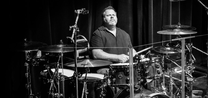 013 - Ed Toth: Drumming for The Doobie Brothers, Vertical